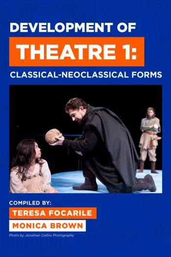 Cover image for Development of Theatre 1: Classical – Neoclassical Forms